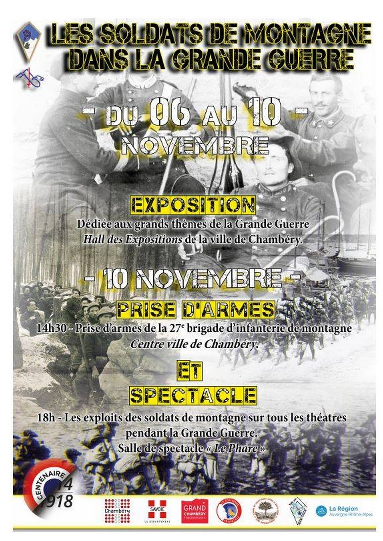 2018 affiche expo le phare